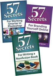 57 Secrets book series