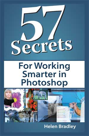 57 Secrets for Working Smarter in Photoshop