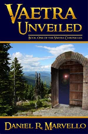 Vaetra Unveiled cover image