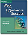 web business success