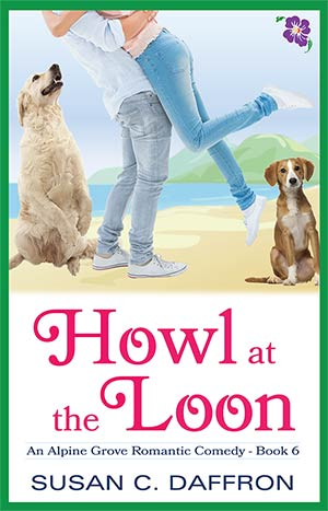 Howl at the Loon