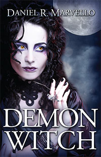 Demon Witch Cover Thumbnail