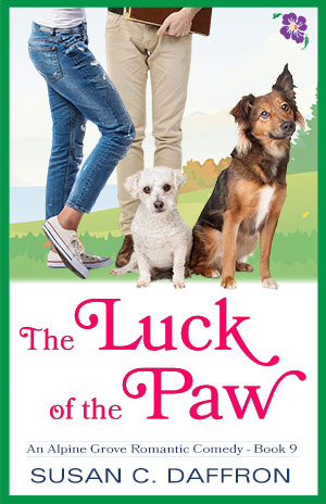 The Luck of the Paw