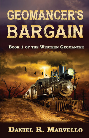 Geomancer's Bargain cover