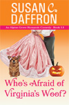 Who's Afraid of Virginia's Woof? cover