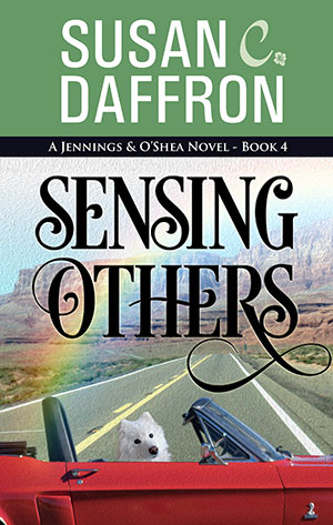 Sensing Others cover